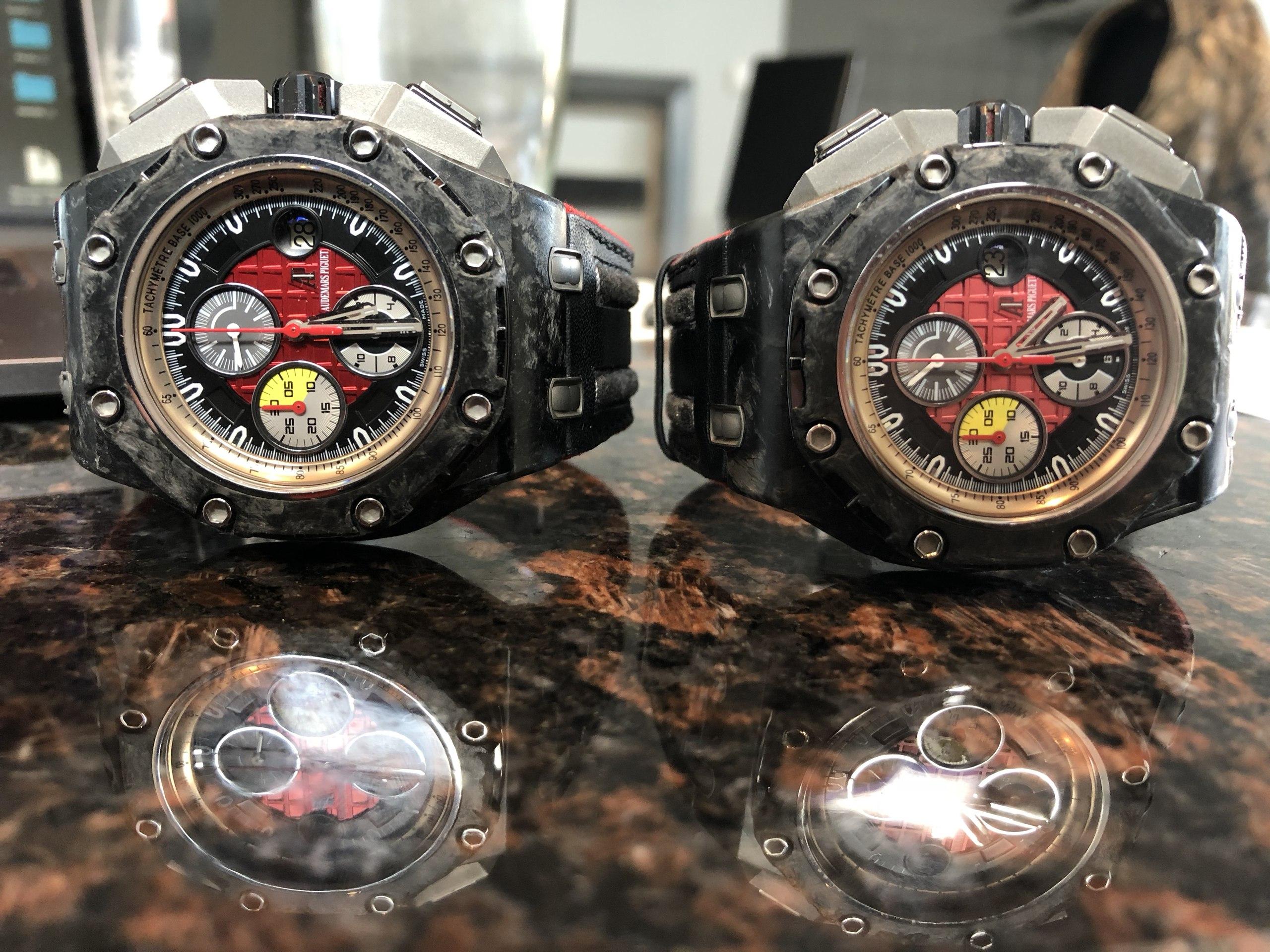 Audemars Piguet Grand Prix Carbon Fake Rolex Forums Rolex Watch
