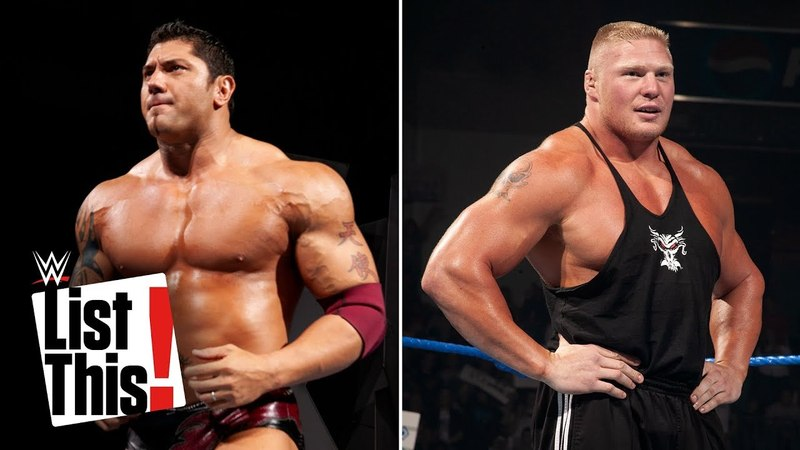 4 rivalries we wish happened WWE List This