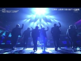 Hey! Say! JUMP - I/O [Music Station 20171103]