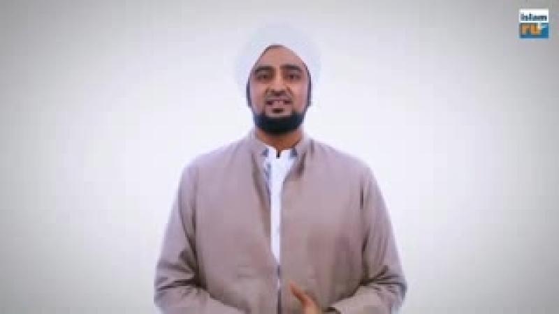 Посещение туалета по сунне пророка (ﷺ)