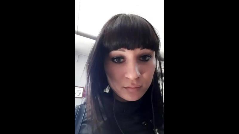 Юлия Будз - Live