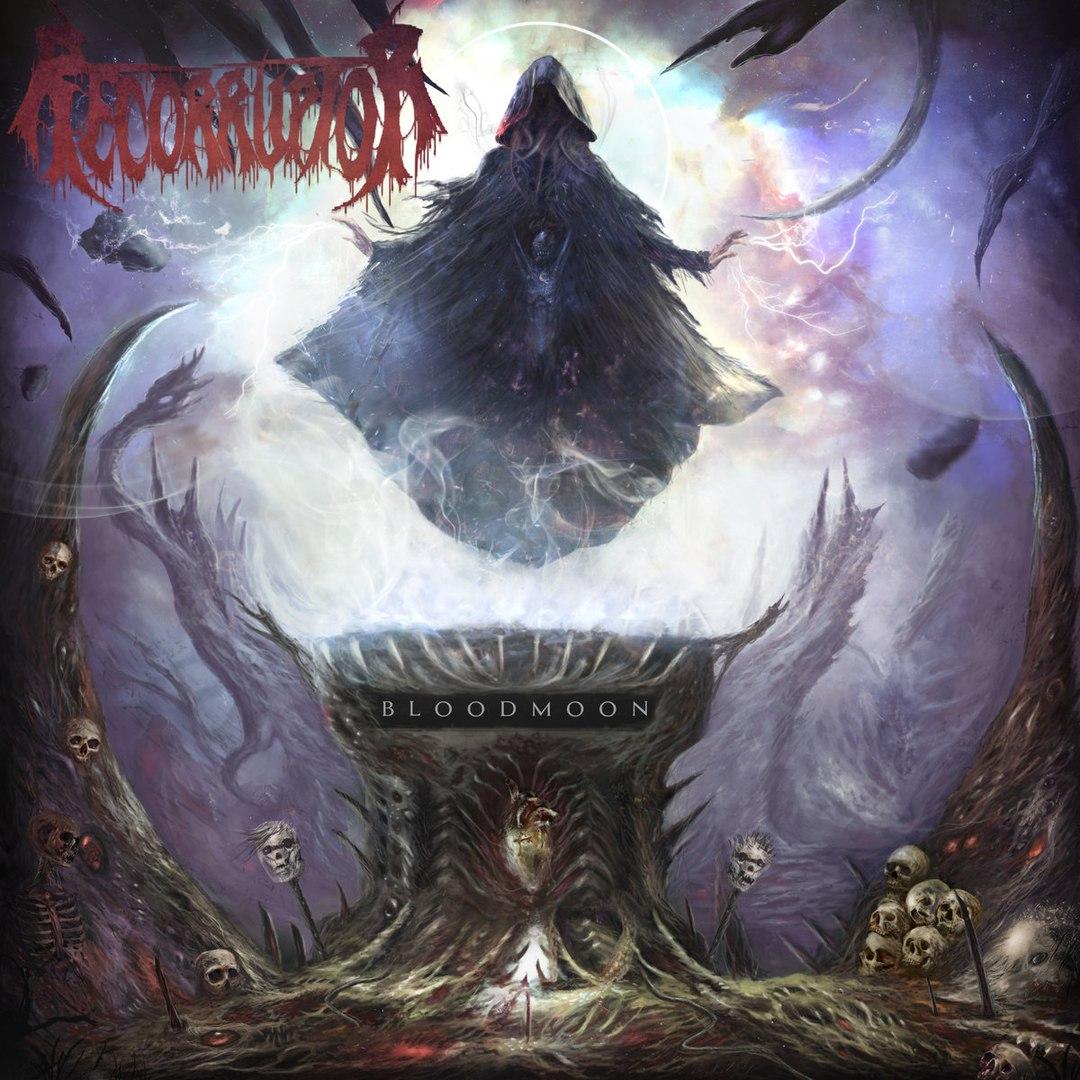 Recorruptor - Bloodmoon (2017)