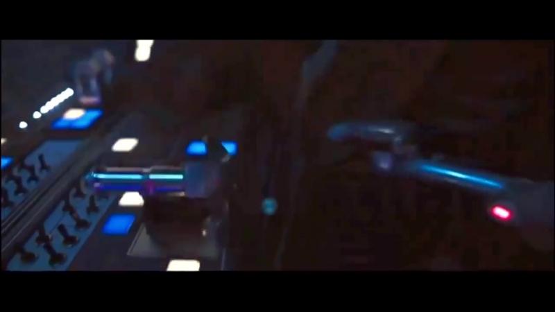 Хан Соло: Звёздные Войны. Истории: ТВ-спот 3 (англ.)
