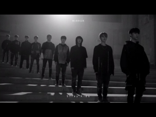 180421 Stray Kids - Mirror (Performance Video) @ Teaser