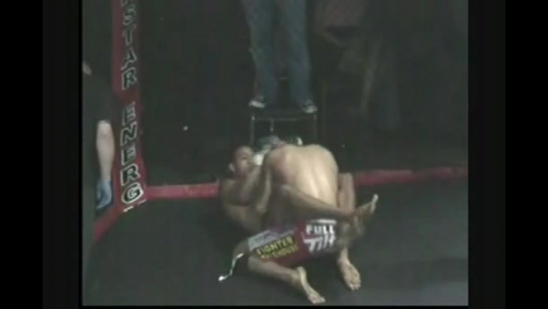 1 - Edson Barboza vs Jose Figeuroa [Renaissance MMA 16]