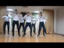 01. классным - танец мальчиков часть - сделала!