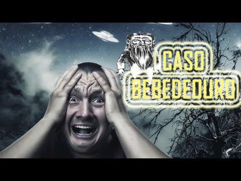 Caso Bebedouro - O Soldado que deveria trair a Raça Humana