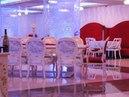 Ужин в итальянском ресторане отеля Ideal Prime Beach 5*, Турция/Мармарис 2015