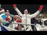 Чешские болельщики всегда готовы поддержать сборную России