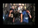 Жара (Песочные люди) Feat Maestro A-Sid в программе Urbana на A-One.