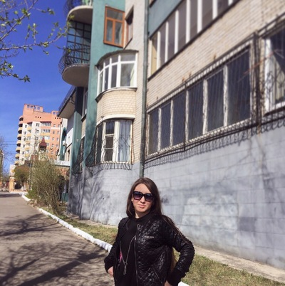 Ульяна Алексеева