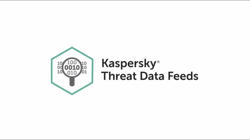 How to improve your company's cyber security with Kaspersky Threat Data Feeds.