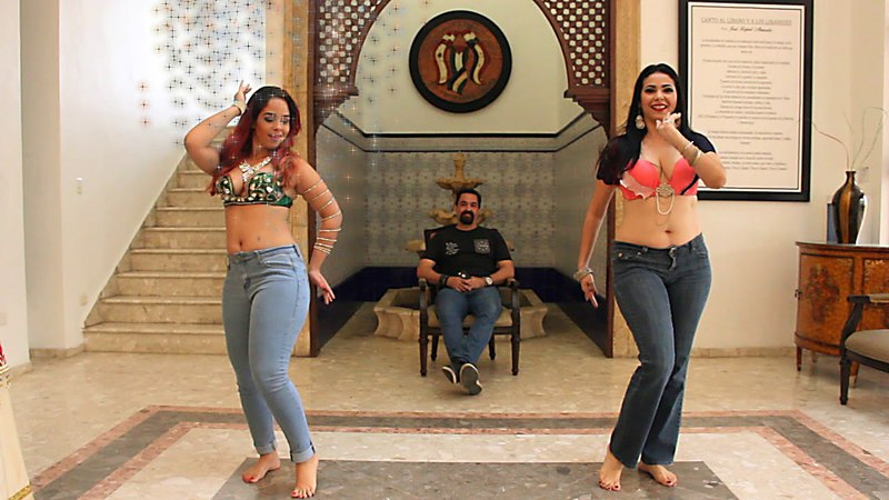 El Video Del Domingo, Belly Dance