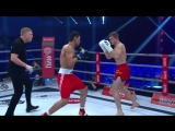Highlight Sher Mamazulunov