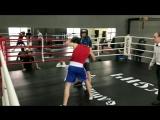 Кузьмин Виталий (Сварог) - Царев Кирилл (Moscow Boxing)