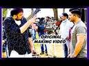 Naa Peru Surya Naa Illu India Original Making Video Allu Arjun Anu Emmanuel Vakkantham Vamsi
