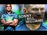 Sonny Bill Williams - Showtime The Offloads King