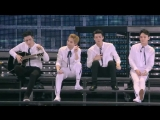 EXO - Call Me Baby (Acoustic ver.) Lady Luck [The EXOrDIUM IN JAPAN]
