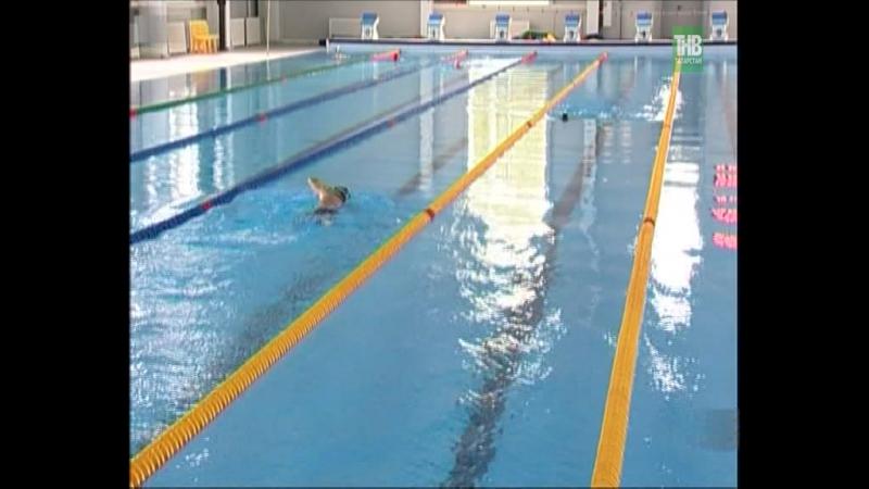 Подросток умер в бассейне