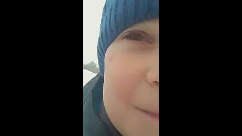 Кирилл Афонин - Live