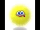 Говорят, что позитивное настроение — заразительно… Так пусть эта «зараза» — почаще к вам прилипает!..ツ
