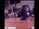 Тренировка по Power Move - United BBoys (AIR-Dance Сочи)
