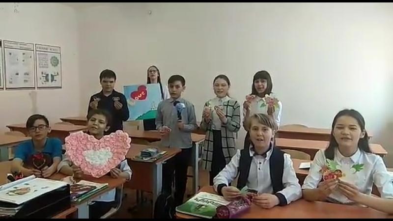 За Эльнару Зиннурову (Шаранский район)