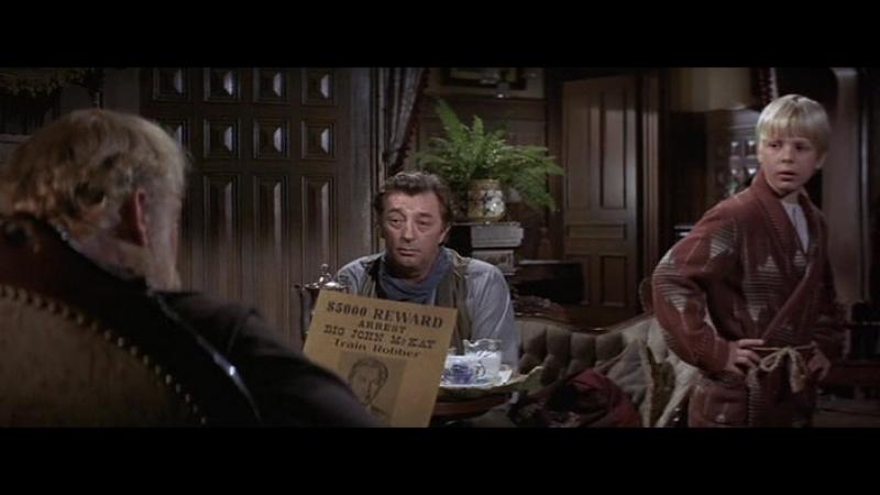 Хорошие парни и плохие парни (1969) / The Good Guys and the Bad Guys (1969)