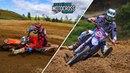 2018 NZ Motocross Nationals Round 2 | Rotorua