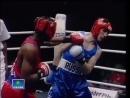 Лучший бой в истории любительского бокса - признанный AIBA - Малахбеков vs Касамайор