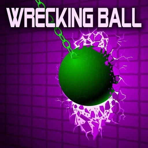 Wrecking Ball альбом Wrecking Ball