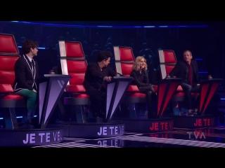 La Voix Quebec - S06E01 - 11-02-2018 - TVA - HD-720p