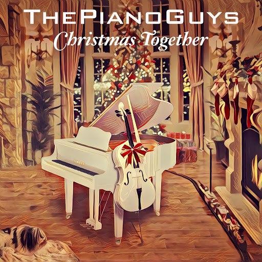 The Piano Guys альбом Christmas Together