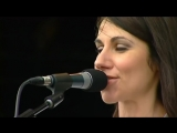 PJ Harvey - Dress - HD Live (V Festival 2003)