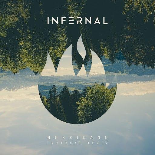 Infernal альбом Hurricane (Remixes)