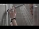 Голая Лукерья Ильяшенко в душе в в сериале Сладкая жизнь (2015, Андрей Джунковск