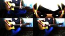 【TAB】Flow - Sign (Naruto Shippuuden OP6) Acoustic Cover
