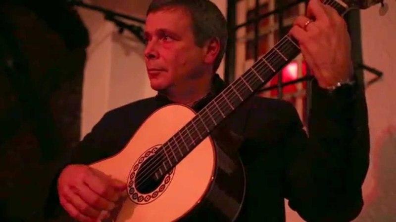 Academia de Fado, Guitarrada, Armando Figueiredo, Fado Lopes (D) » Freewka.com - Смотреть онлайн в хорощем качестве