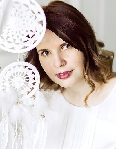 Женя Мёдова