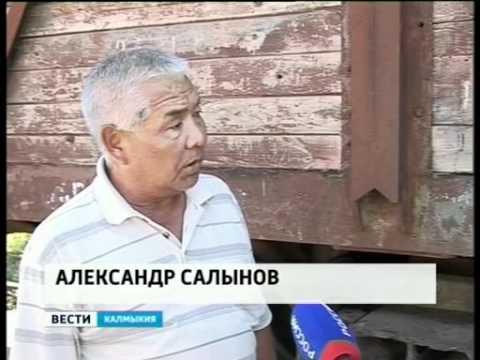 В Калмыкии открывается музей репрессированных (2011) - вагон, Исход и возвращение, депортация калмыков 1943, Элиста
