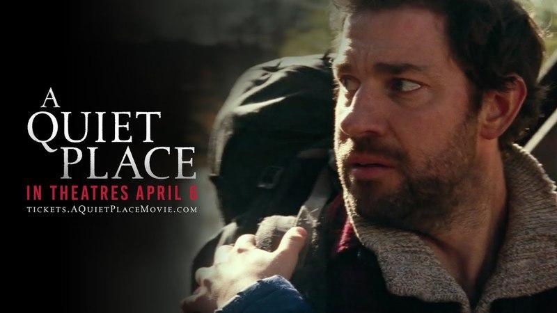 A Quiet Place (2018) - Bridge Clip - Paramount Pictures