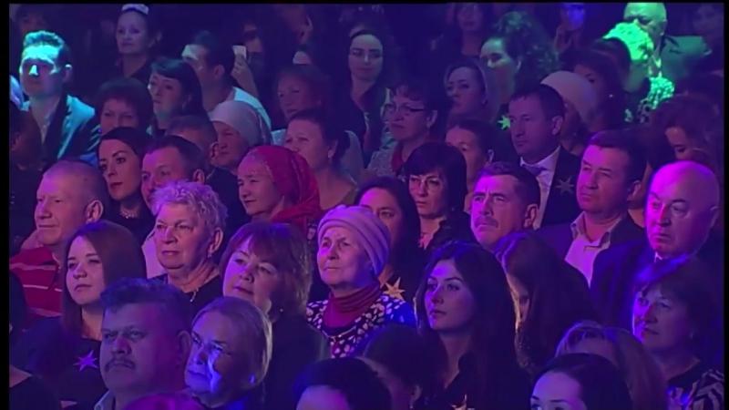 Ильсия Бадретдинова Соңардың шул яңгыр V Милли музыкаль премия 2017