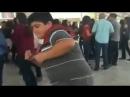 Breno dino dançante