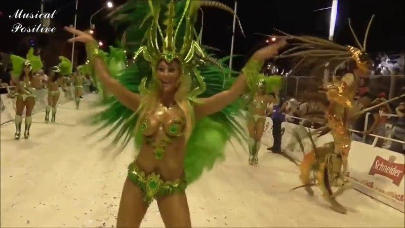 Бразильские карнавалы! Ой люблю я мама