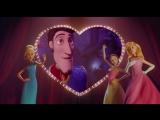 Распрекрасный принц (Charming) (2018) трейлер русский язык HD Аврил Лавин