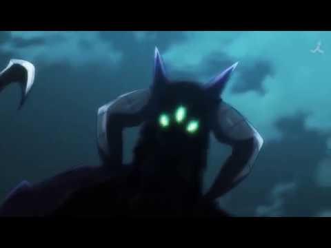 Полный трейлер: Saredo Tsumibito wa Ryuu to Odoru / Танец Грешника с Драконом | 「промо」 | ТВ аниме тизер-3 2018