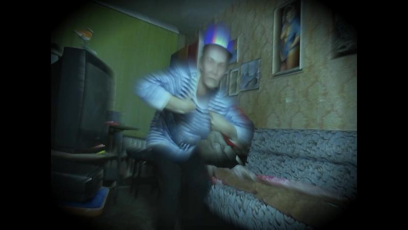 ПОВЗРОСЛЕЛ (Танцует Дима Тимофеев)