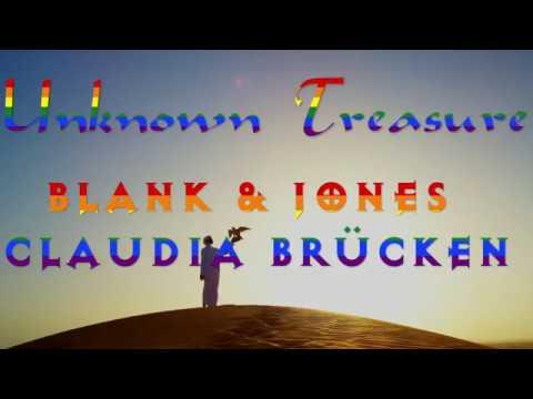 Blank Jones Claudia Brücken - Unknown Treasure (2003)