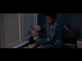 История о дружбе между маленьким мальчиком и монстром, живущим у него под кроватью
