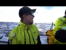 Peter Burling World Sailor of the Year 2017
